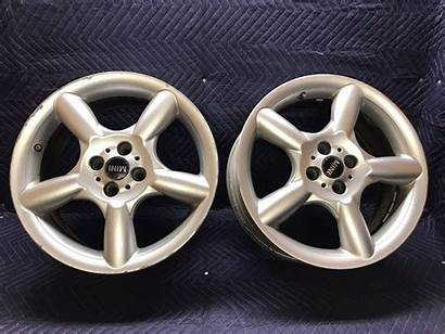 Cooper Mini Wheels Spoke Inch Aluminum Factory