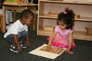 Montessori vs. daycare: what is the difference for your ...