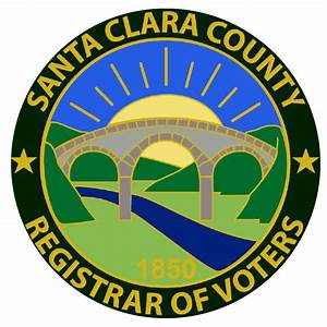 Home Page - Registrar of Voters - County of Santa Clara