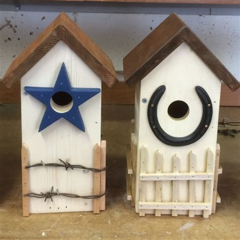 birdhouse plans guide patterns