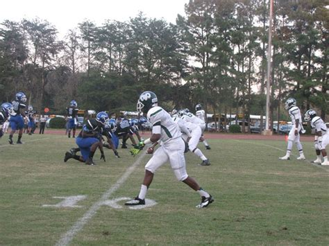 Stephenson Jaguars Football by Passing Leads Stephenson To Victory Arabia Mountain