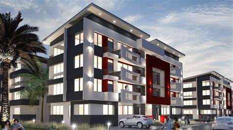 homes with in apartments grenadines 3 bed luxury fully kitted apartments lekki