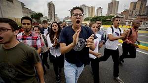 In what the opposition calls a 'coup,' Venezuela's high ...