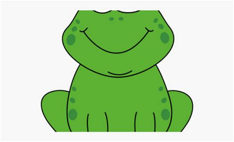 green frog clipart   green frog clipart