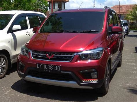Review Wuling Confero by Test Drive Wuling Confero S Di Bali Review Mobil123