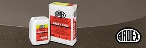 Ardex K 36 : itsetasoittuva lateksipohjainen lattiatasoite ~ Frokenaadalensverden.com Haus und Dekorationen