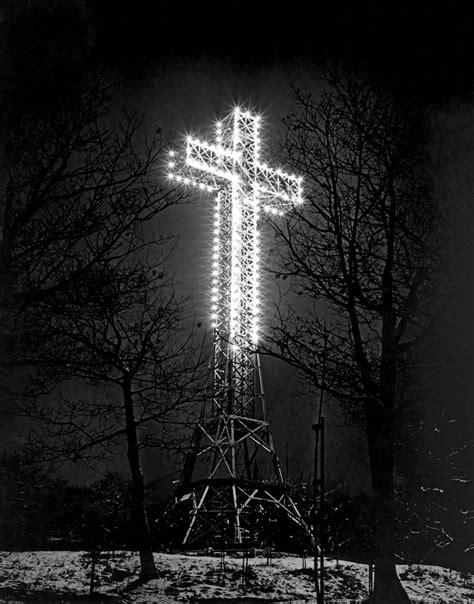 file croix du mont royal archives de la ville de montr 233 al jpg wikimedia commons