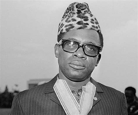 Adventures of Mobutu Sese Seko of the D.R Congo featuring ...