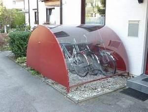 Schuppen Für Mülltonnen : fahrrad garage abschlie bar pretty home pinterest ~ Sanjose-hotels-ca.com Haus und Dekorationen