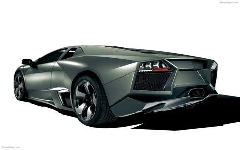 1 Million Dollar Lamborghini Reventon Widescreen Exotic