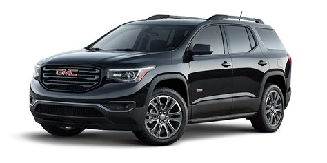 Chevy Acadia 2017 by Comparing The 2017 Chevy Traverse Vs 2017 Gmc Acadia