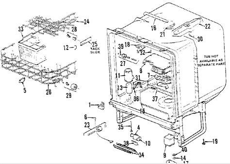 ge profile dryer parts diagram wiring diagram