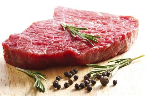 lebe gesund ist fleisch gesund das sollten sie wissen