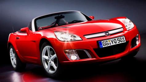 Opel Engineering by The Badge Engineering Of Courage The Opel Gt