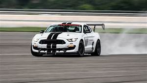 5 Cool Facts About the Sold-Out Ford Mustang FP350S Race Car - Motor Trend