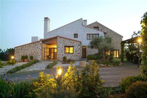 alquilar una casa rural galicia