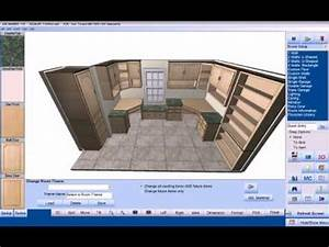 3D Cabinet Design Software, with Shop Drawings, and