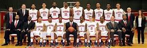 Radford Athletics - 2015-16 Men's Basketball Roster