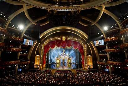 Academy Awards Films Features
