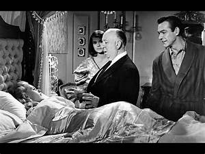 Sean Connery talks about Alfred Hitchcock & MARNIE (1964 ...