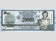 Paraguayan Guarani PYG Definition MyPivots
