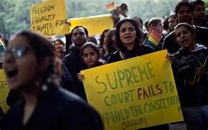 India reinstates ban on gay sex | Al Jazeera America