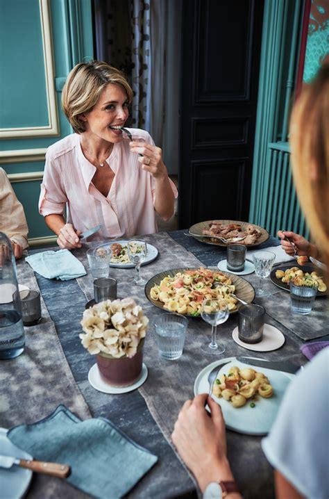 la cuisine de julie andrieu quot la meilleure façon de manger quot dernière parution de julie