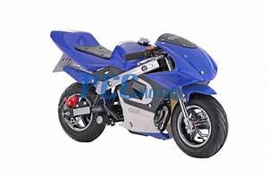 Free Shipping 40cc 4 Stroke Mini Bike Gas Motor Superbike