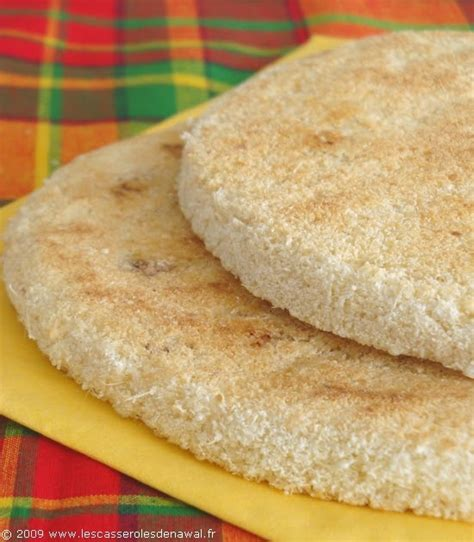cuisine martiniquaise facile les casseroles de nawal cassaves ou kassav 39 galettes de
