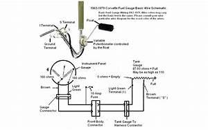 Fuel Gauge Wiring Diagram Boat