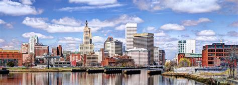 Plan A Trip To Providence, Ri — We'll Drive