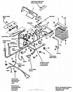 Allis Chalmers 616 Wiring Diagram