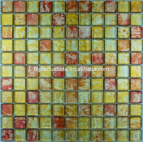 300x300mm painting bathroom kitchen wall mosaic tile