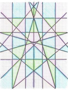 stained glass slope graphing linear equations  slope