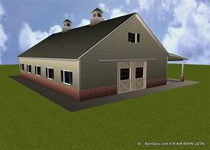 86 6 stall horse barn ideas just click download link in With 5 stall horse barn