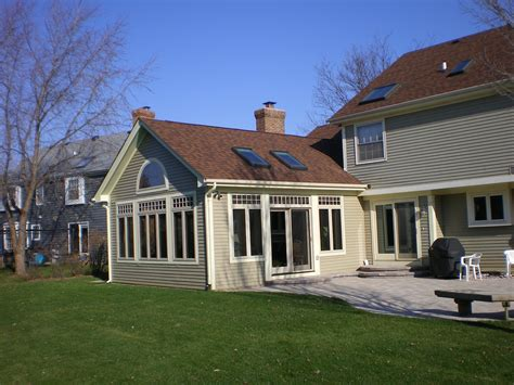 st louis home additions call barker son
