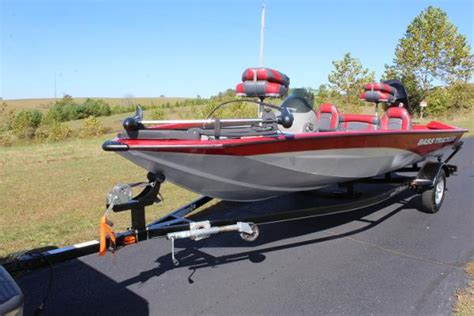 Craigslist Used Boats Bowling Green Ky by Bass Tracker New And Used Boats For Sale In Ky