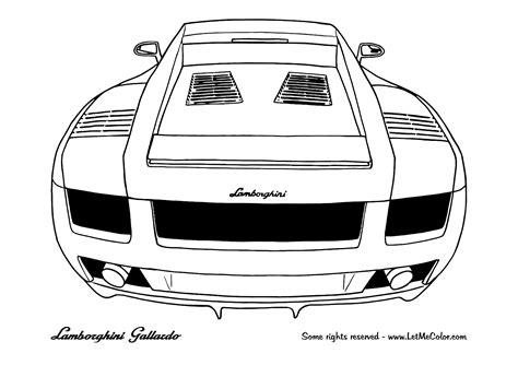 Kleurplaat Lamborghini Urus by Lamborghini Coloring Pages To Print Coloring Home