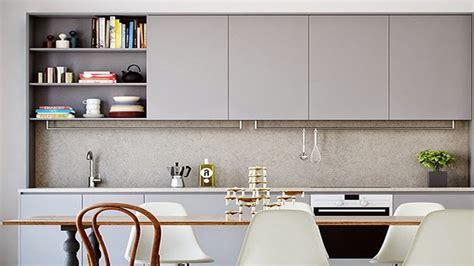 peinture de cuisine tendance 7 couleurs pour repeindre des meubles de cuisine déco cool