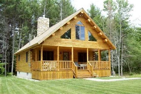 custom log cabin plan katahdin cedar log homes