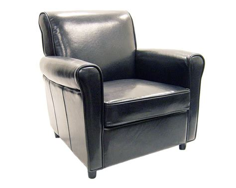 wholesale interiors a 75 leather club chair a 75