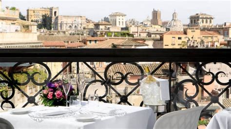 terrazza hotel minerva roma minerva roof garden in rome restaurant reviews menu and