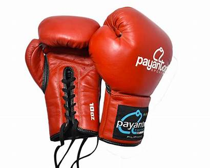 Boxing Gloves Lace Classic