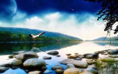 Summer Backgrounds Cool Nature Wallpapers Pixelstalk
