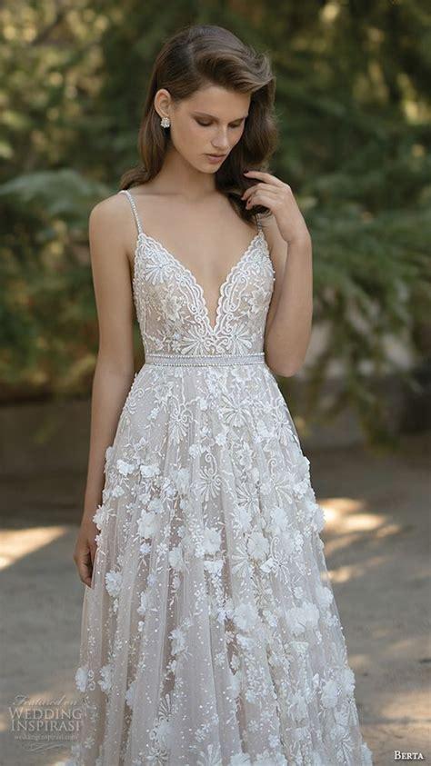 disenos vestidos novia primavera verano  como