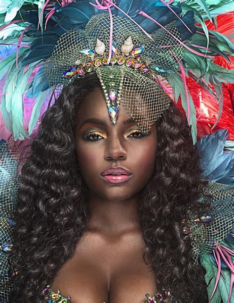 Barbados Carnival Costumes - Circuit Diagram Maker