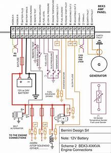 Find Out Here Wiring Diagram For Portable Generator To House Download
