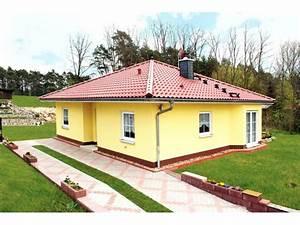 Haus Bungalow Modern : bungalow 3 92 einfamilienhaus von elbe haus informationszentrum dresden hausxxl ~ Markanthonyermac.com Haus und Dekorationen