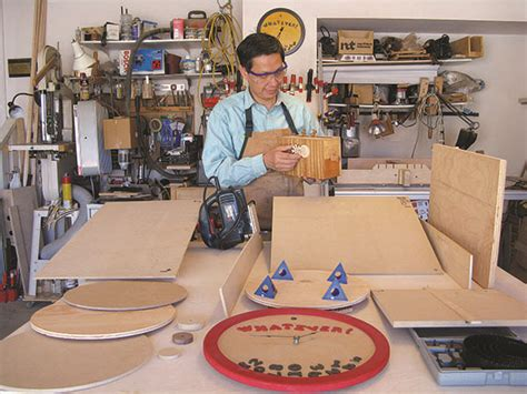 charles mak learning woodworking  share woodworking