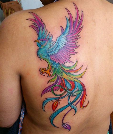 phoenix tattoos ideas  pinterest